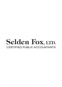 Selden Fox logo plain